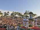 Festa da Penha comemora 445 anos de história no Espírito Santo