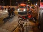 Jovem é executado perto de casa em João Pessoa, diz polícia