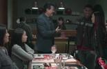 Mitsuko provoca, mas se surpreende com Anderson
