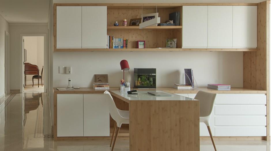 Magnificent 10 Ideias De Home Office Para Voce Se Inspirar Pegn Largest Home Design Picture Inspirations Pitcheantrous