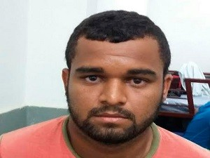 Erisson José da Silva Amaral está foragido da polícia (Foto: Divulgação/ PC)