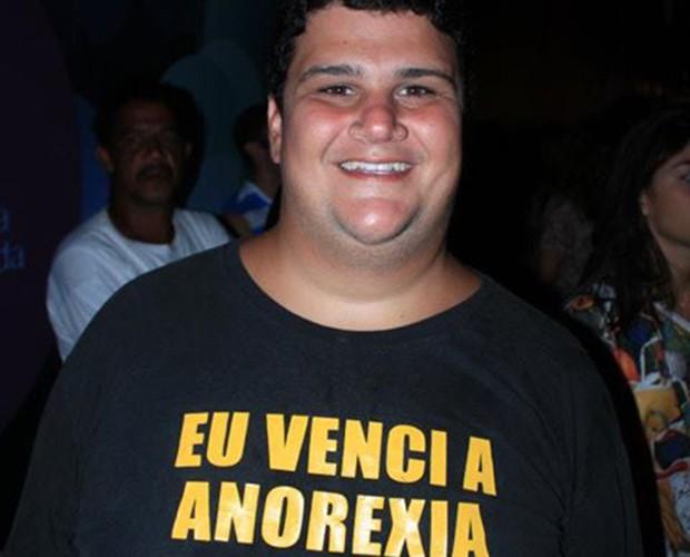 Renato Franco (Foto: Arquivo Pessoal)
