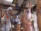 Comissão da Arábia Saudita visita quatro frigoríficos de bovinos em MT