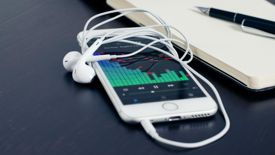 A música que apresentou os melhores resultados durante o estudo se chama Weightless (Foto: Pexels)