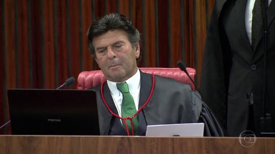 Liminar do STF devolve à Câmara o pacote de medidas anticorrupção