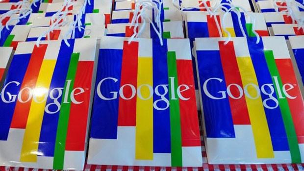 O Google sempre foi usado como site de buscas sem cobrar nada. Então, como conseguiu tanto lucro? (Foto: Getty Images/BBC)