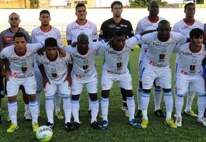 Equipe do são joão da barra (Foto: Fábio Menezes)