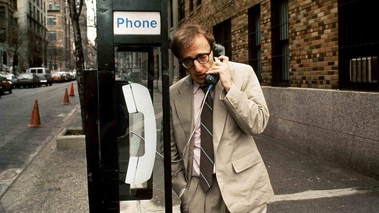 Um Misterioso Assassinato em Manhattan (Foto: Reprodução)