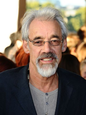 Roger Lloyd-Pack em foto de 13 de setembro de 2011 (Foto: AP Photo/Ian West/PA, File)