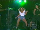 Sangalo e Beyoncé são os destaques da primeira noite do Rock in Rio 2013