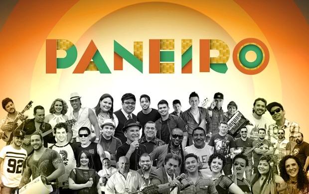 Show do 'Paneiro' reúne 25 artistas que já passaram pelo programa (Foto: AVG/Rede Amazônica)