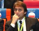 """Conte convoca dois """"brasiliani"""" para período de treinos antes da Eurocopa"""