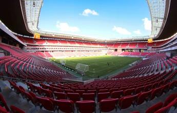 Ingressos para jogo entre Náutico e Londrina, na terça, já estão à venda