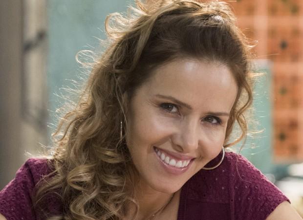 Leona Cavalli (Foto: Divulgação/TV Globo)