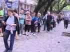 Em um dia, 45 mil vacinas contra a gripe são aplicadas em Porto Alegre