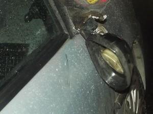 Motorista embriagado é preso após atropelar homem e fugir sem prestar socorro em Valinhos (Foto: Sidney Aureliano)