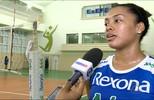 Conheça mais da carreira de Drussyla Costa, a paraibana que é ponteira do Rio