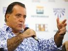 Tony Ramos vai interpretar Getúlio Vargas em filme sobre ex-presidente
