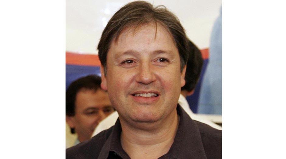 Deputado Rodrigo da Rocha Loures (PMDB-PR) (Foto: Wikimedia Commons)