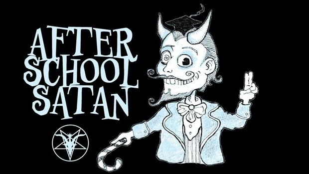 Organização apela a leis de liberdade religiosa para oferecer aulas satânicas (Foto: The Satanic Temple)