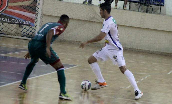 São José Futsal Orlândia Copa Paulista (Foto: Brenno Domingues/São José Futsal)
