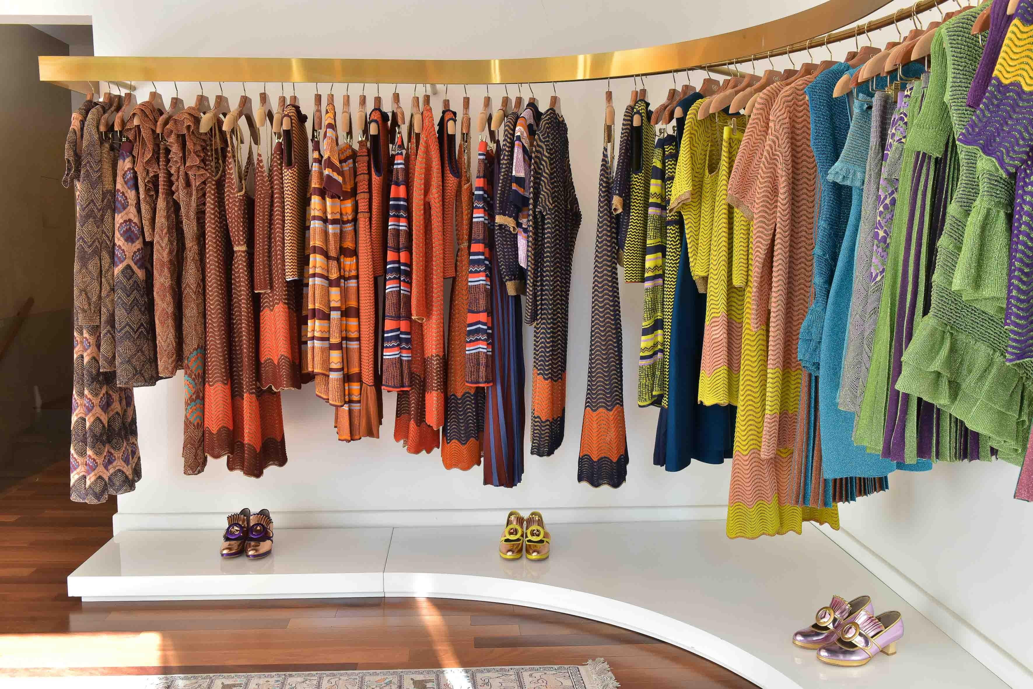 GIG Couture (Foto: Divulgação)
