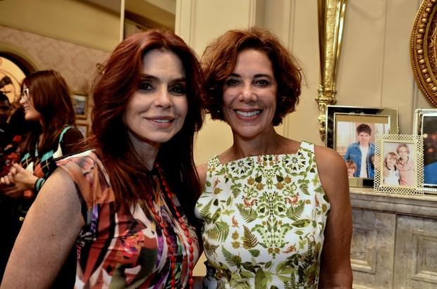 Coletiva de imprensa da novela I Love Paraisópolis (Foto: Roberto Teixeira / EGO)