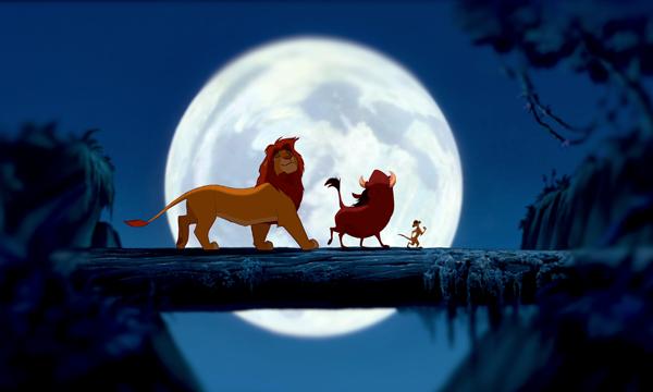O Rei Leão (Foto: .)