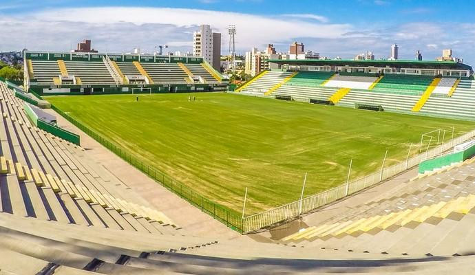 Arena Condá Chapecoense (Foto: Franciele Constante/Chapecoense)