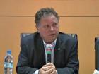 No Acre, Blairo Maggi diz que é preciso 'desburocratizar ministério'