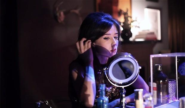 Marjorie Estino lança curta-metragem para a música 'Me leva' (Foto: Reprodução)