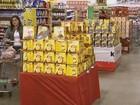 Supermercados abrem mais de 1.300 vagas na região da Baixada Santista