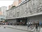 Balé do Teatro Guaíra e Orquestra Sinfônica vão paralisar atividades