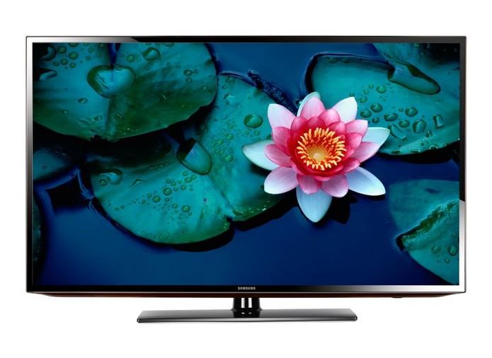 Samsung UN39FH5030 é uma televisão com tela de 39 polegadas com tecnologia 3D (Foto: Divulgação/Samsung)
