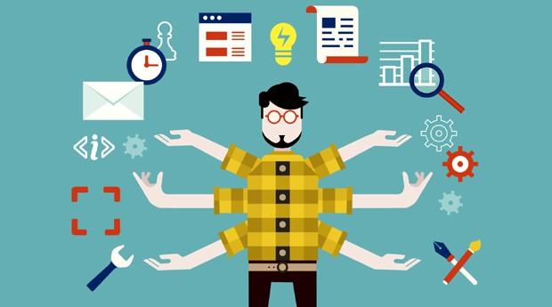produtividade (Foto: ThinkStock)