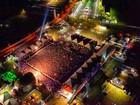 Shows sertanejos agitam rodeio em Itu; confira programação