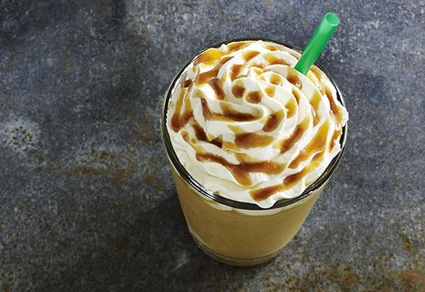 Starbucks  (Foto: Reprodução)