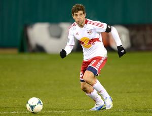 Juninho Pernambucano New York RB (Foto: Getty Images)