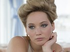 Vazam fotos íntimas da atriz Jennifer Lawrence