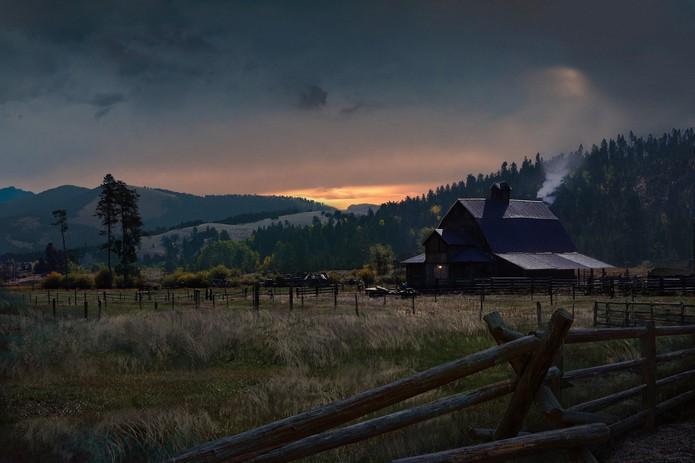 Far Cry 5 (Foto: Divulgação/Ubisoft)