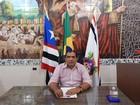 Tribunal de Justiça recebe denúncia contra prefeito de Pedreiras, MA