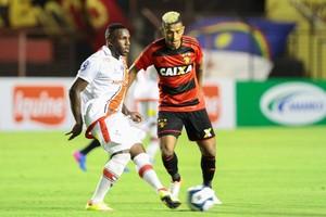 Sport x River-PI (Foto: Marlon Costa / Pernambuco Press)