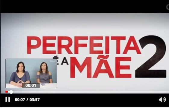 Perfeita é a mãe 2 (Foto: CRESCER)