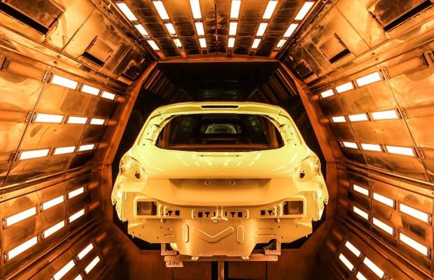 Peugeot 208 será reestilizado e ganhará novo motor 1.2 flex (Foto: Divulgação)