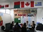 AIESEC incentiva protagonismo jovem através de intercâmbios