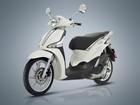 Piaggio Liberty 150 chega por R$ 15.900 'de olho' no Honda PCX