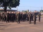 Brigada no Amapá vai comandar três  Batalhões de Infantaria do Norte