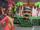Taubaté escolhe a Corte do Momo neste sábado no Quiririm