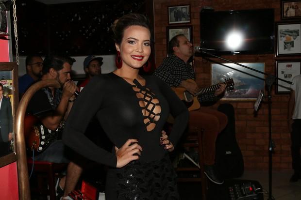 Geisy Arruda  (Foto: Thais Aline/Divulgação)