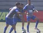 """Meia diz que São José deve """"arriscar mais"""" contra o Inter no Passo D'Areia"""